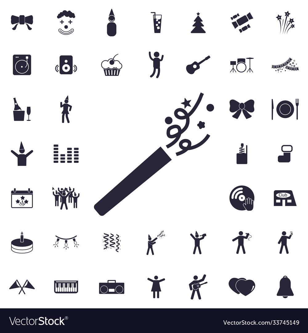 Slapstick icon