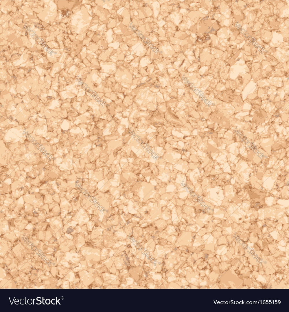 Cork background for your design