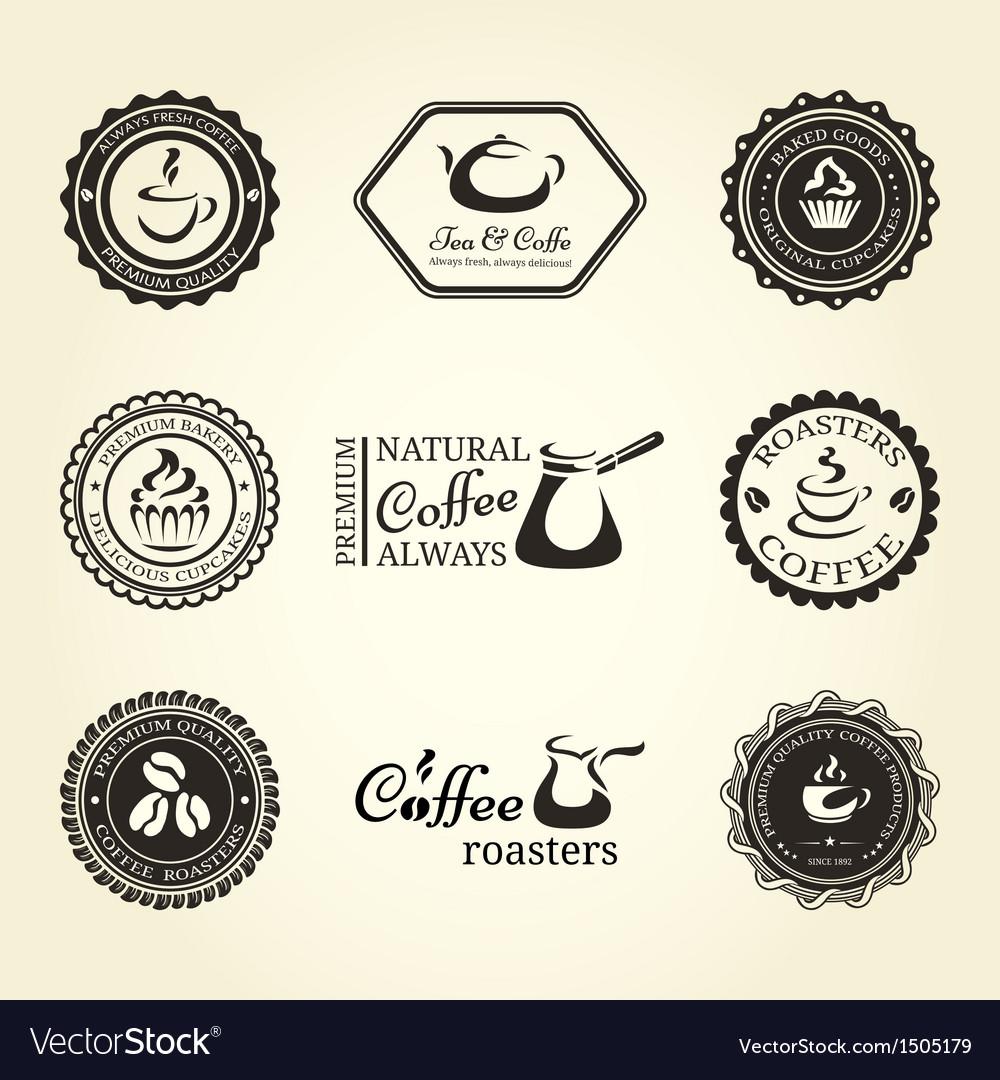 Coffee frames