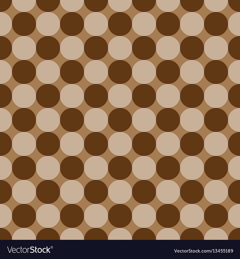 Polka dot geometric seamless pattern 402