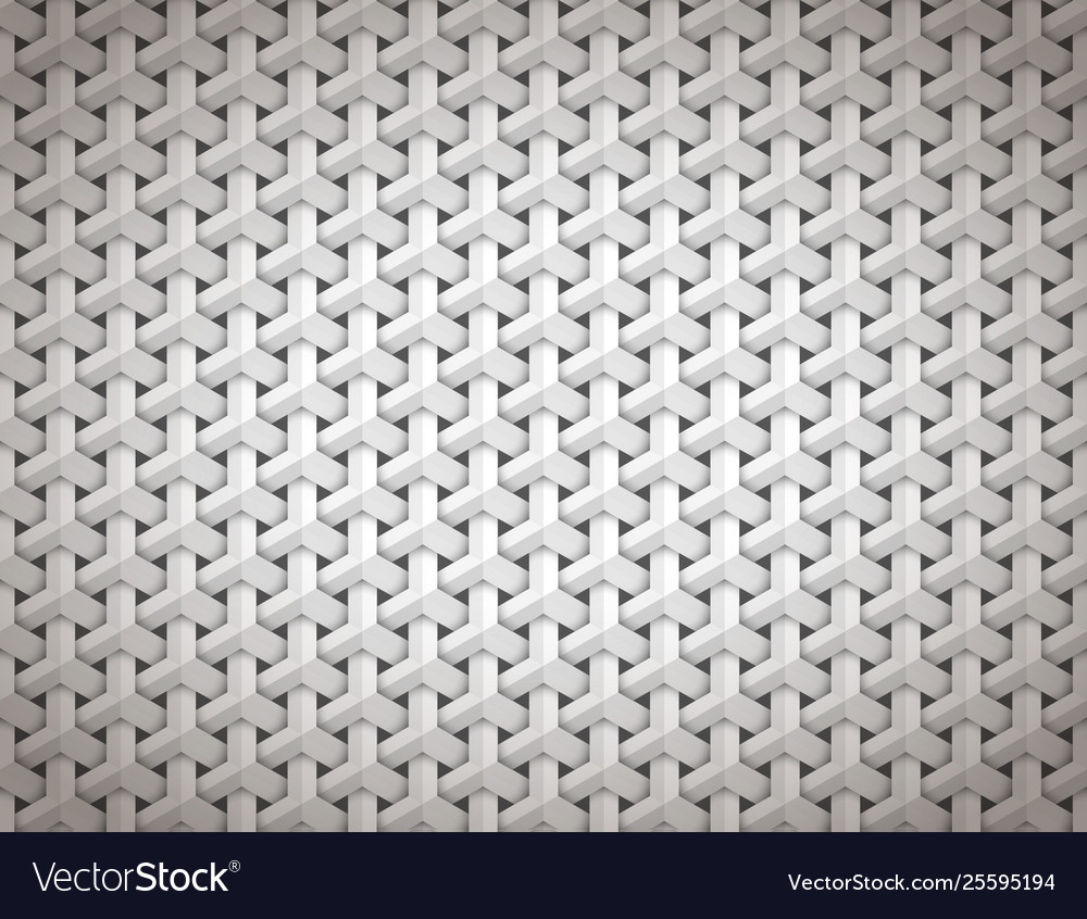Gray geometric pattern detailed background