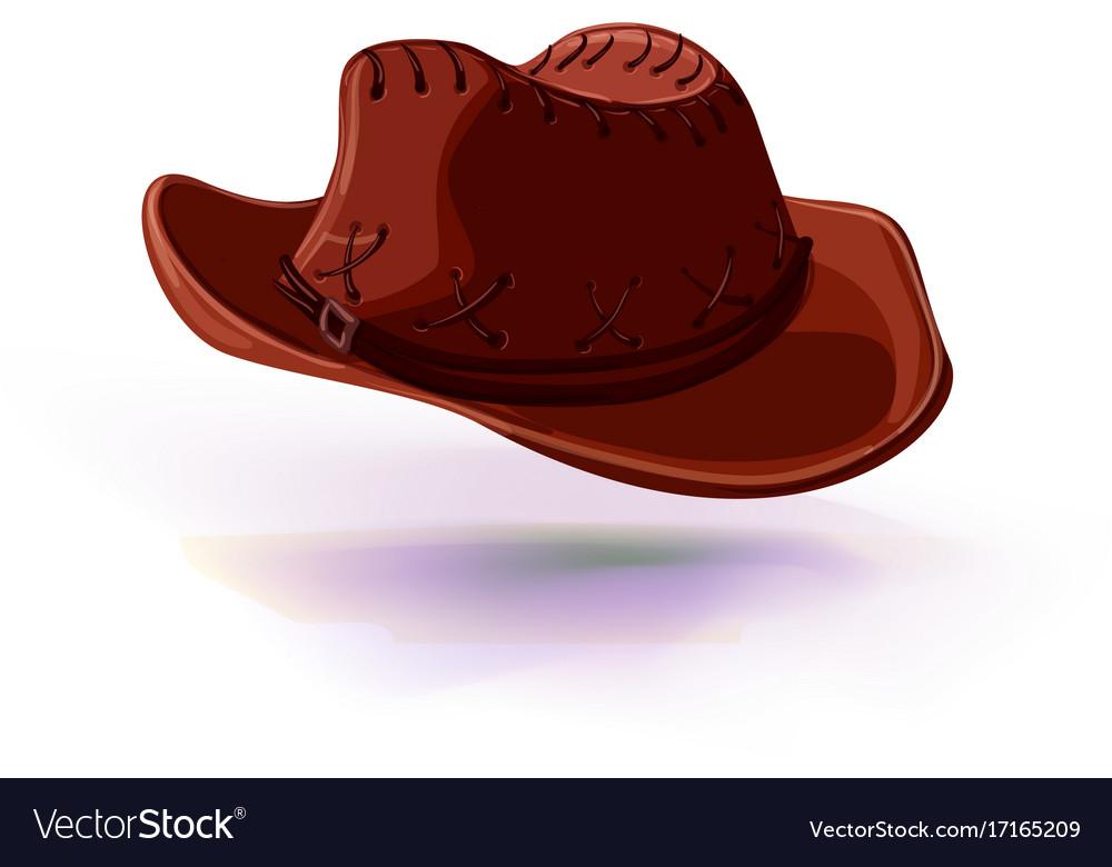 Cowboy hat masquerade or