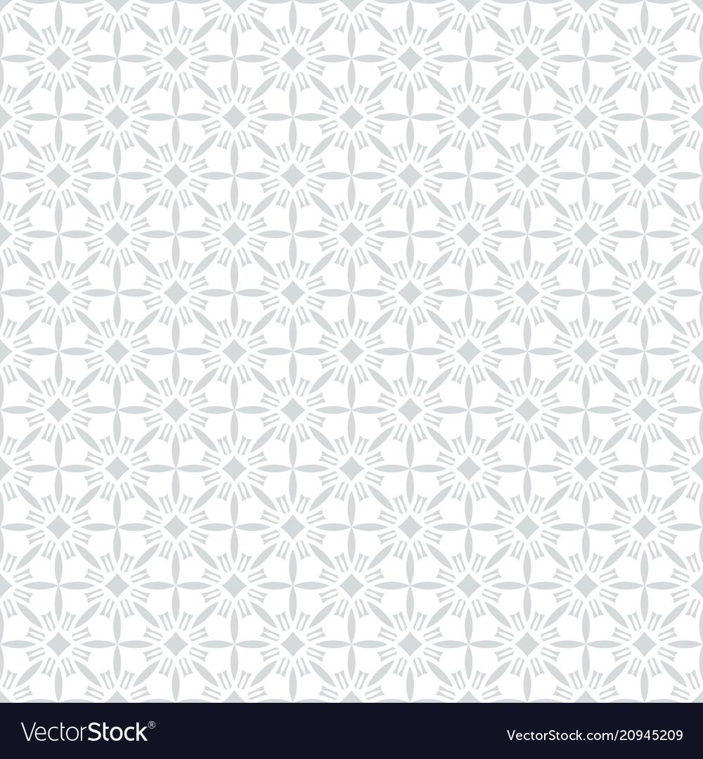 Geometric arabic seamless pattern islamic texture
