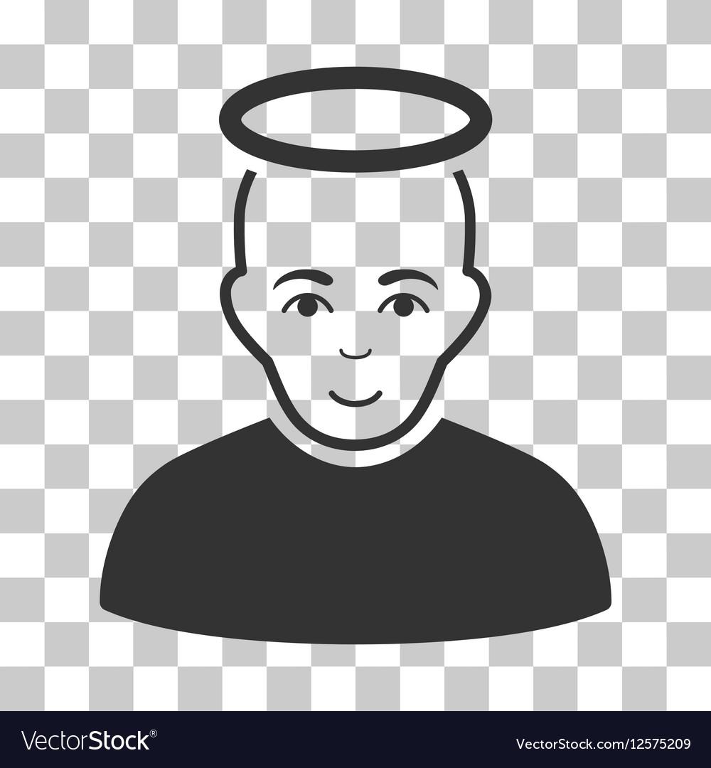 Holy Man Icon