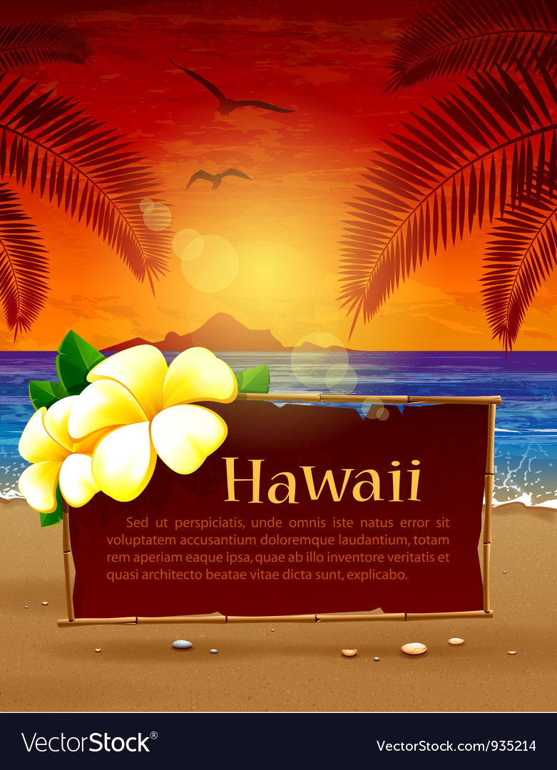 Seascape background