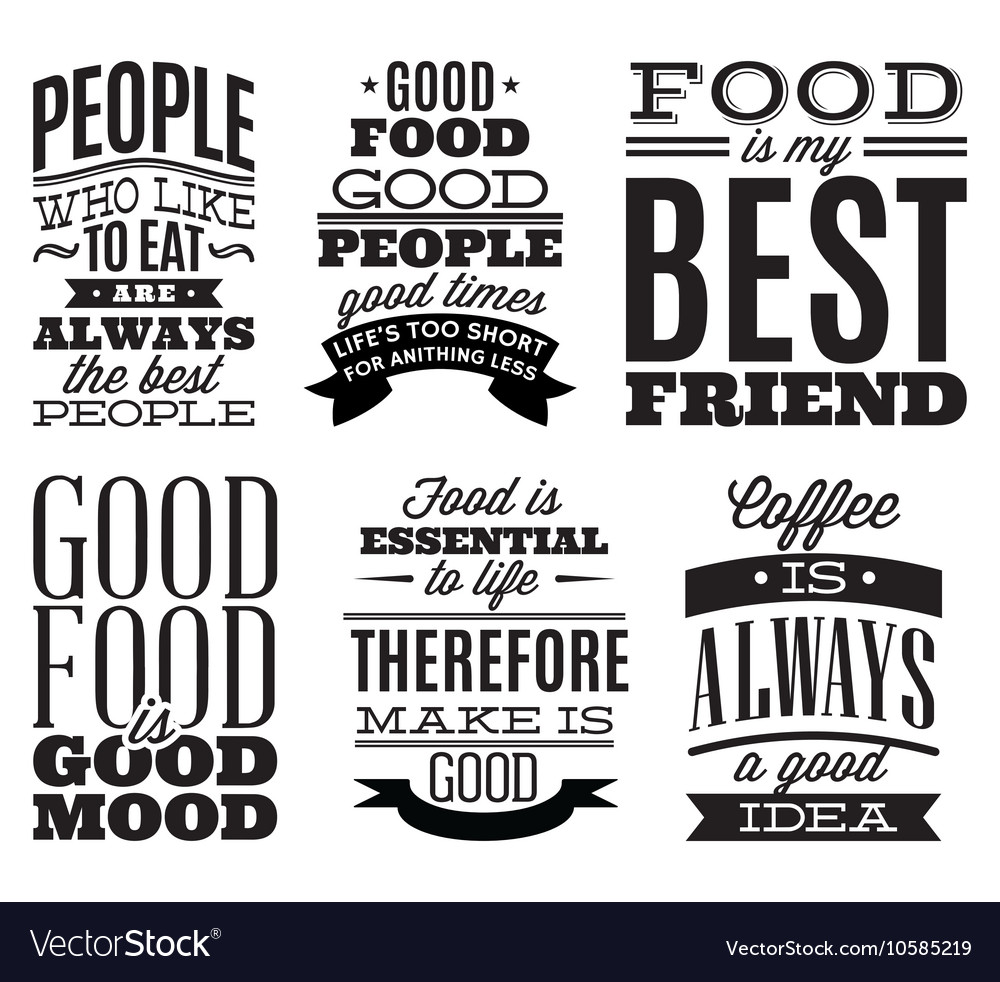 Good Mood Food Menu