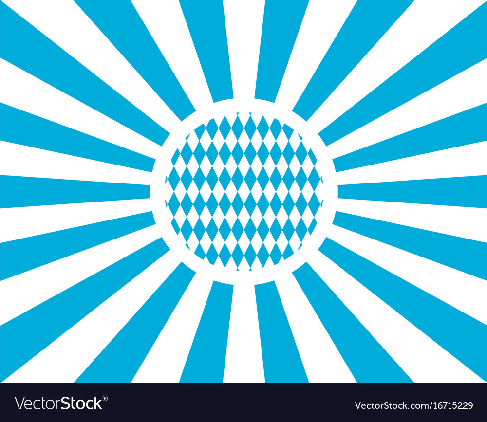 Oktoberfest background pattern