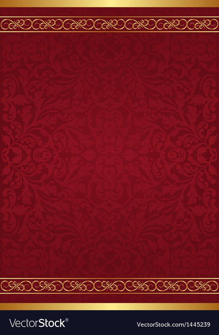 maroon background royalty free vector image vectorstock vectorstock