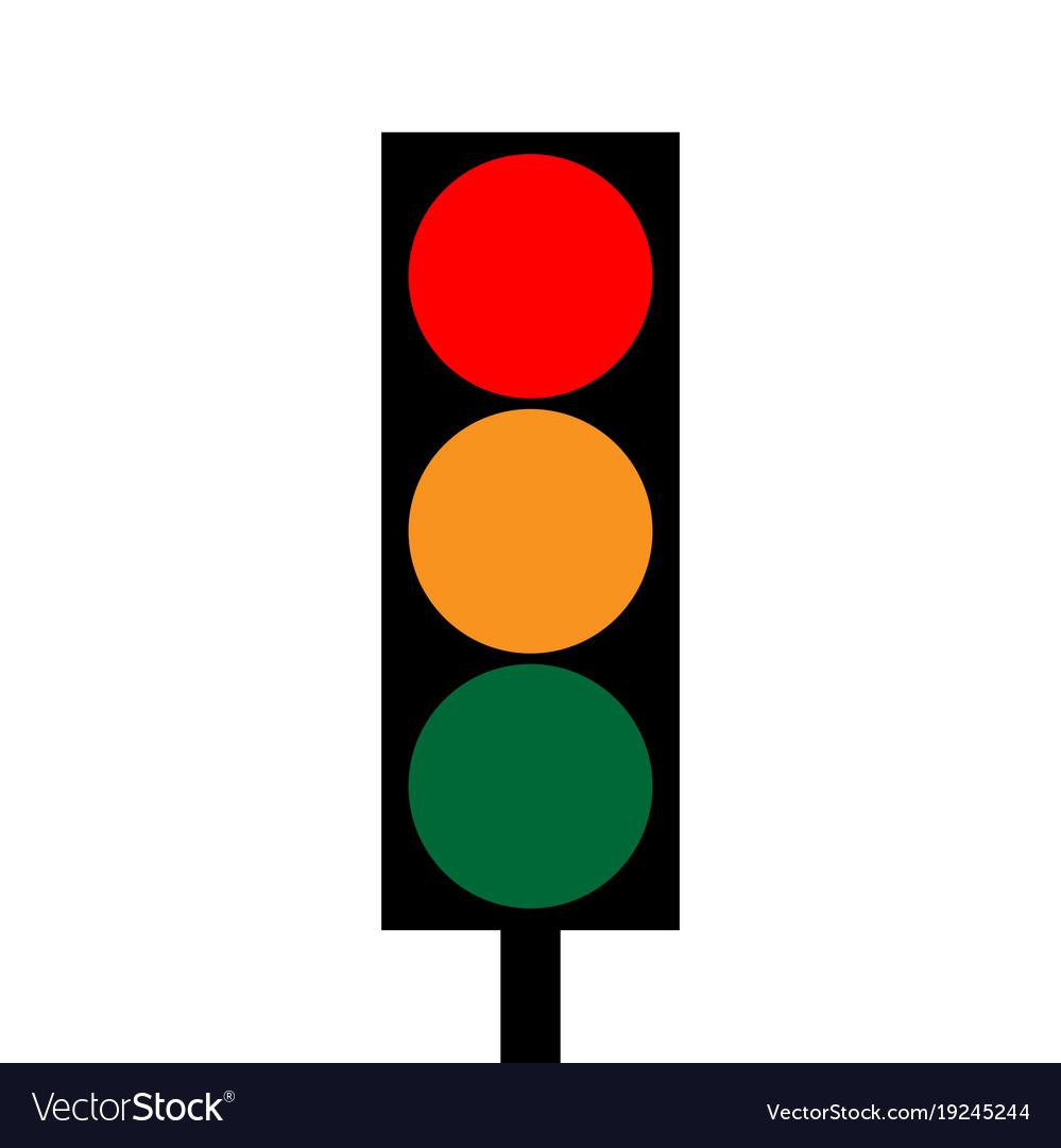 Traffic light 3912