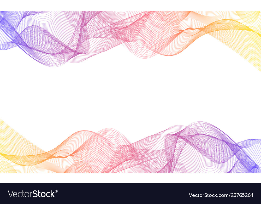 Abstract background trendy gradient colors