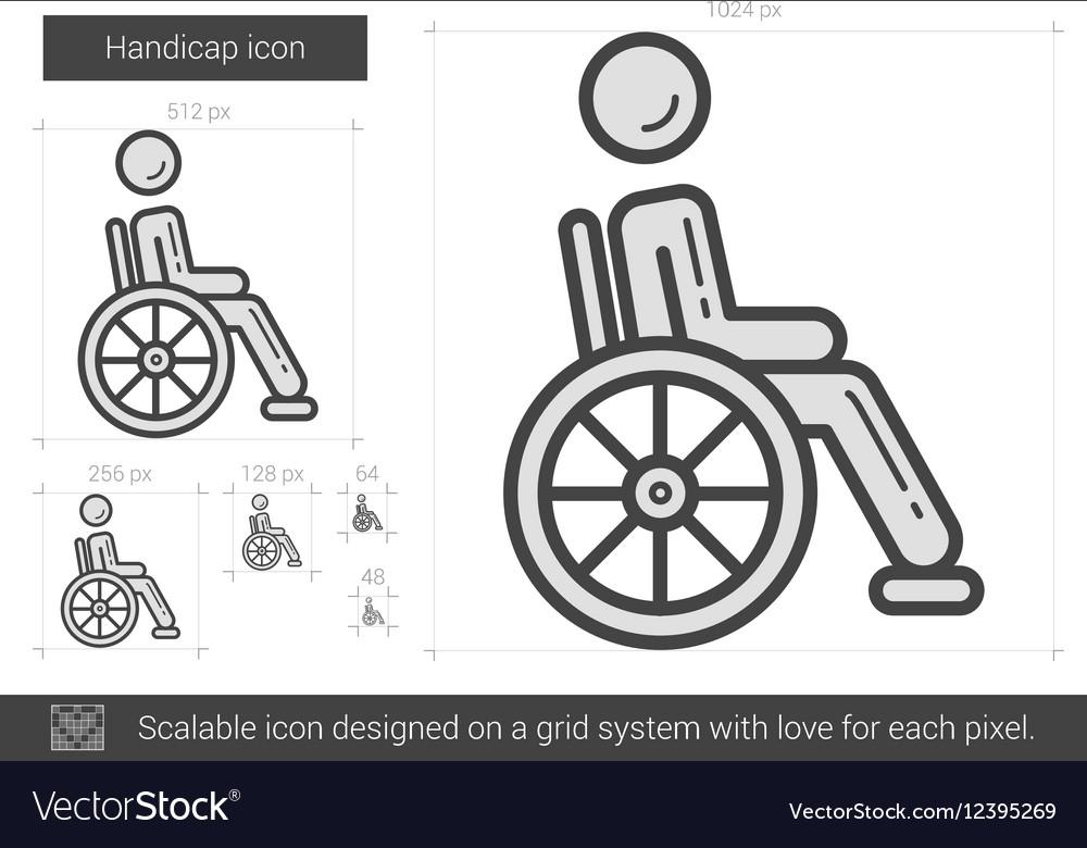 Www handicap love