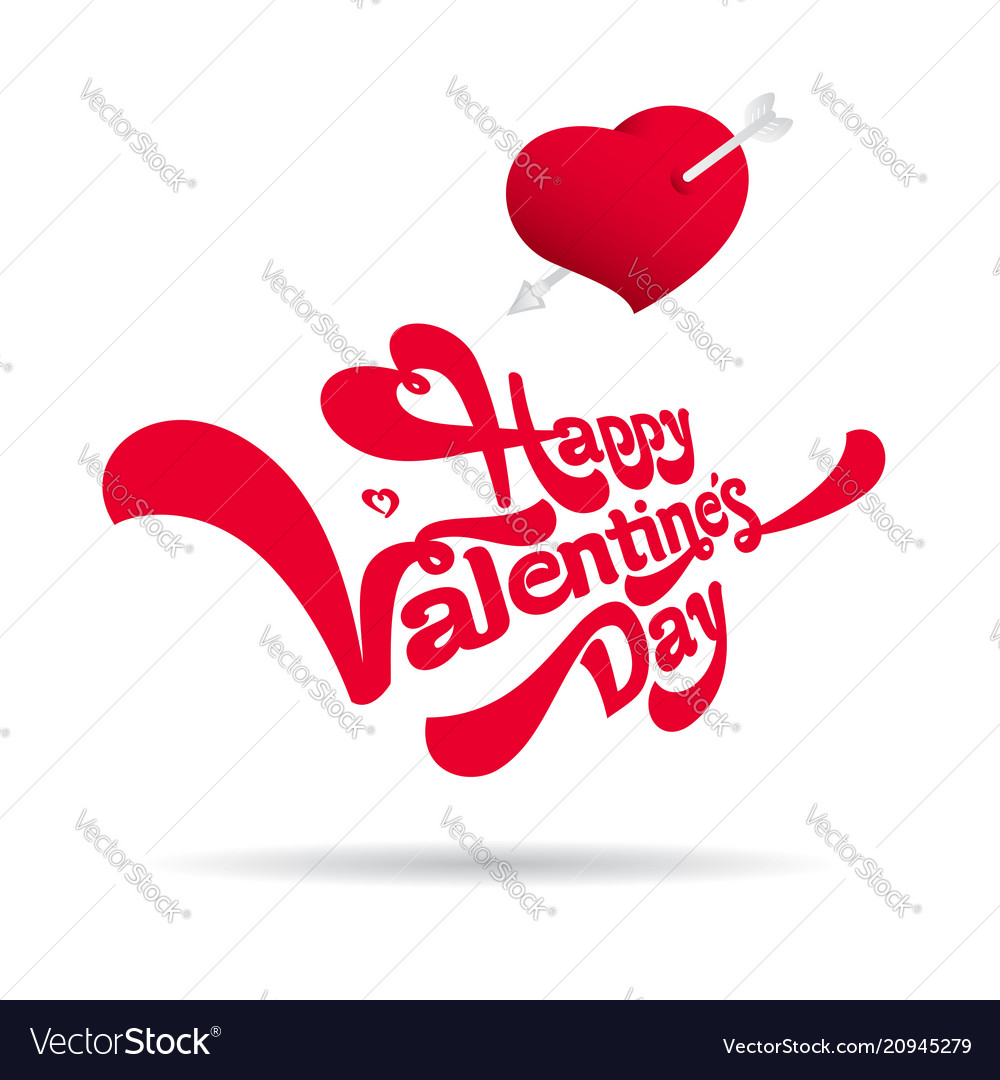 Congratulations on valentine day