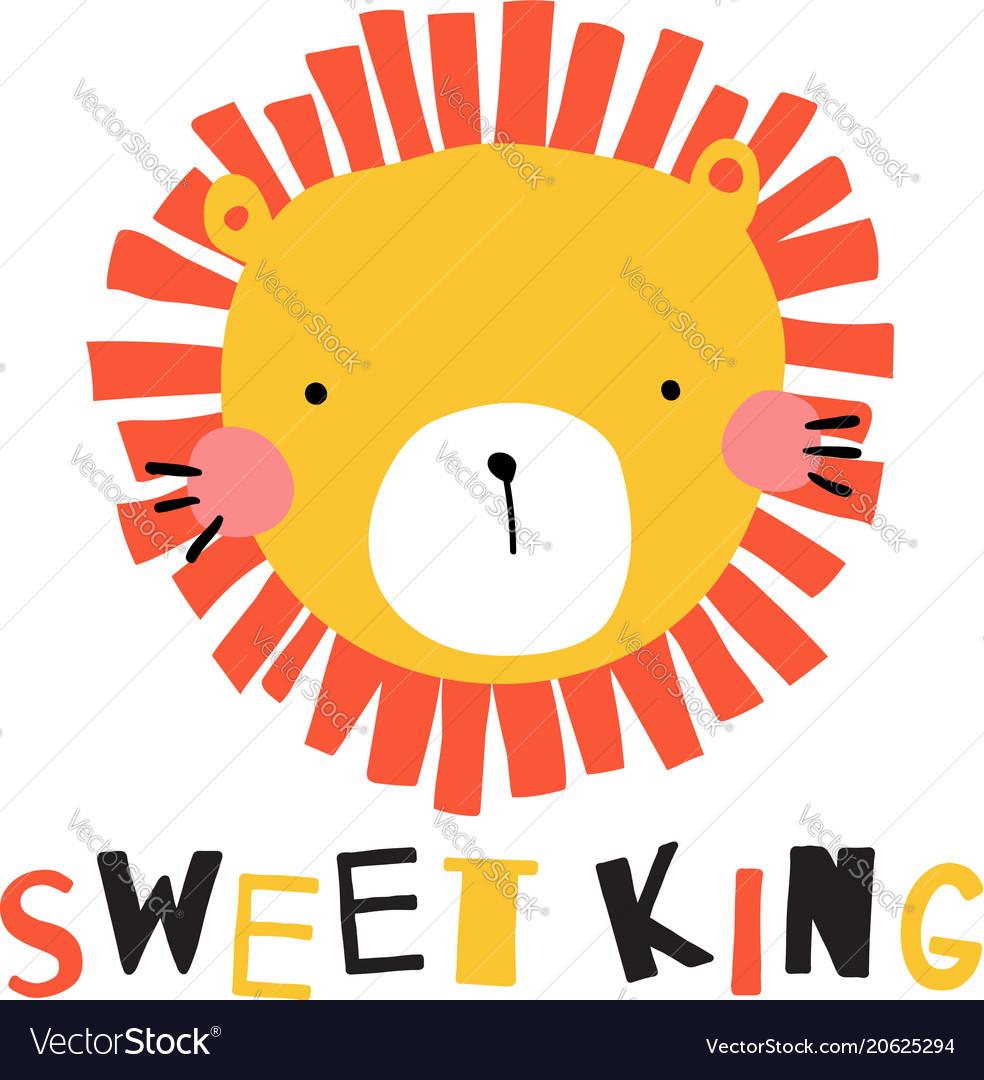 Sweet king