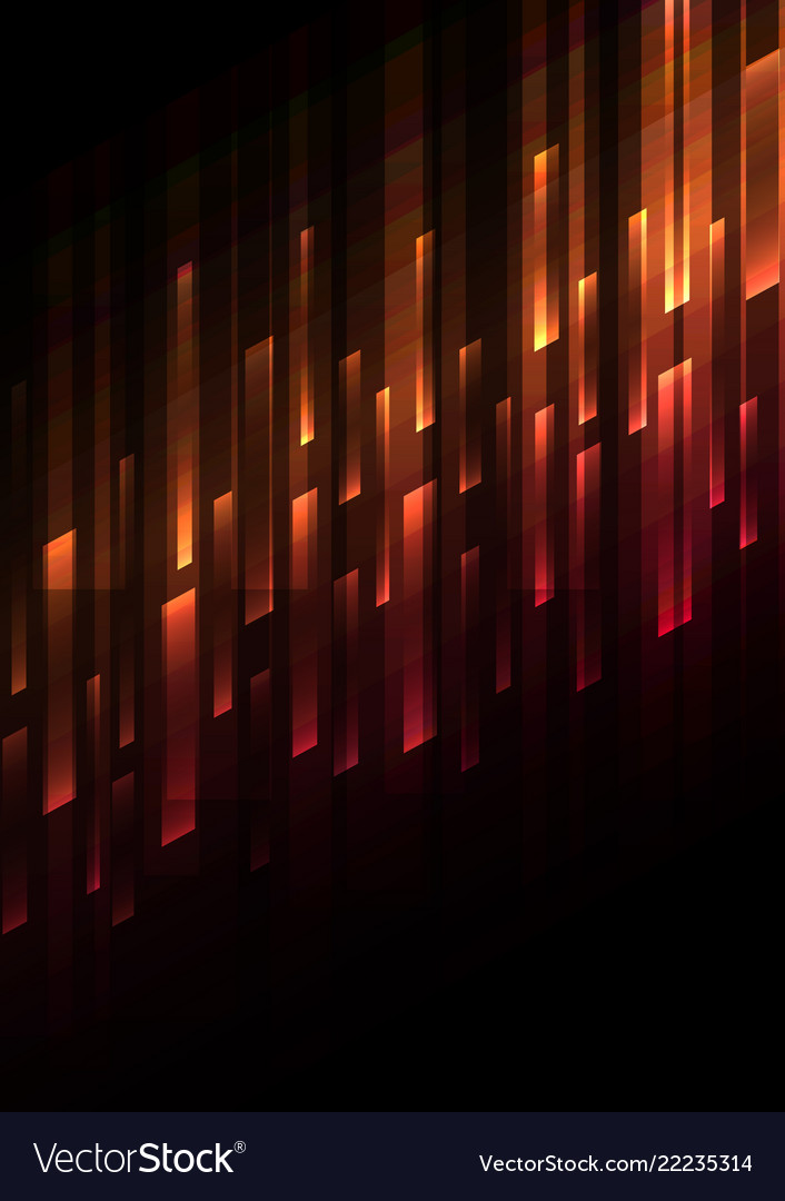 Overlap pixel speed abstract background