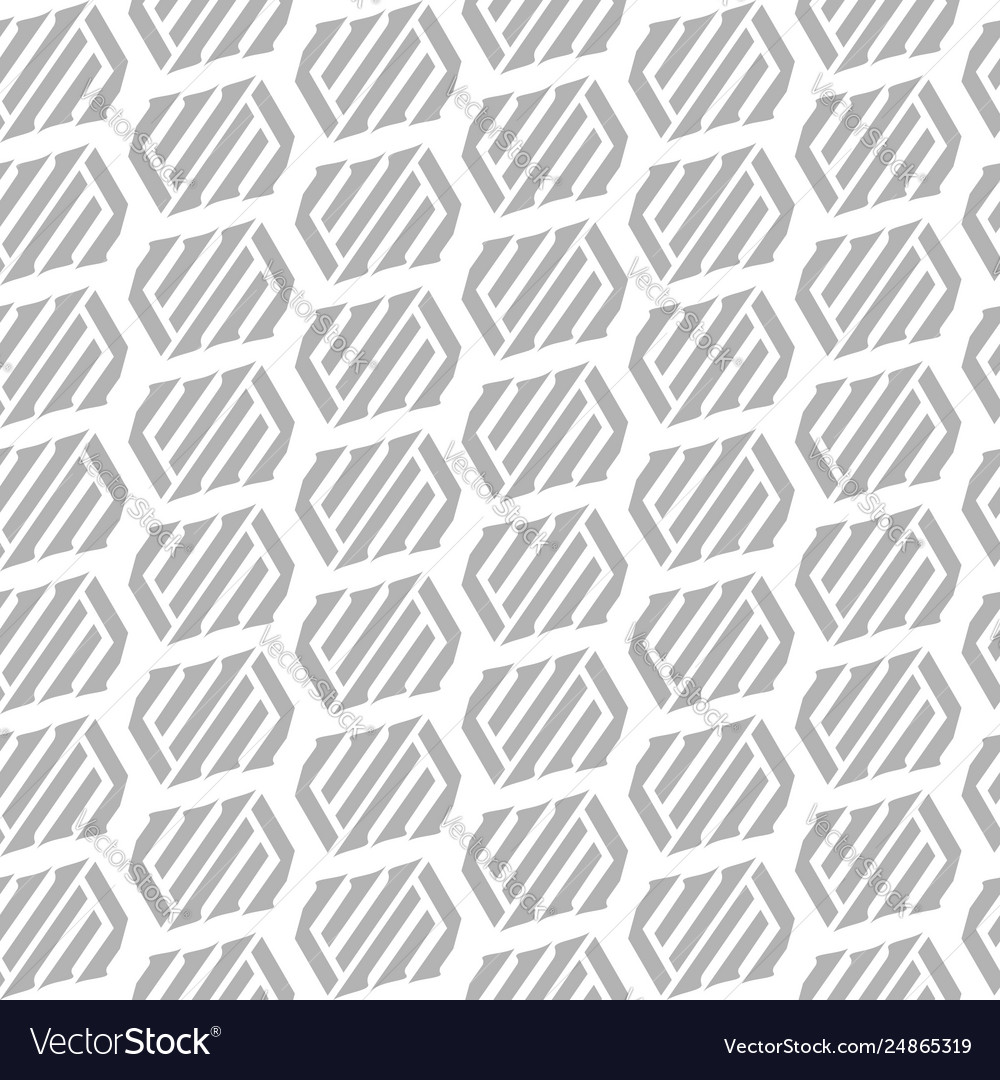 Abstract seamless pattern eps 10