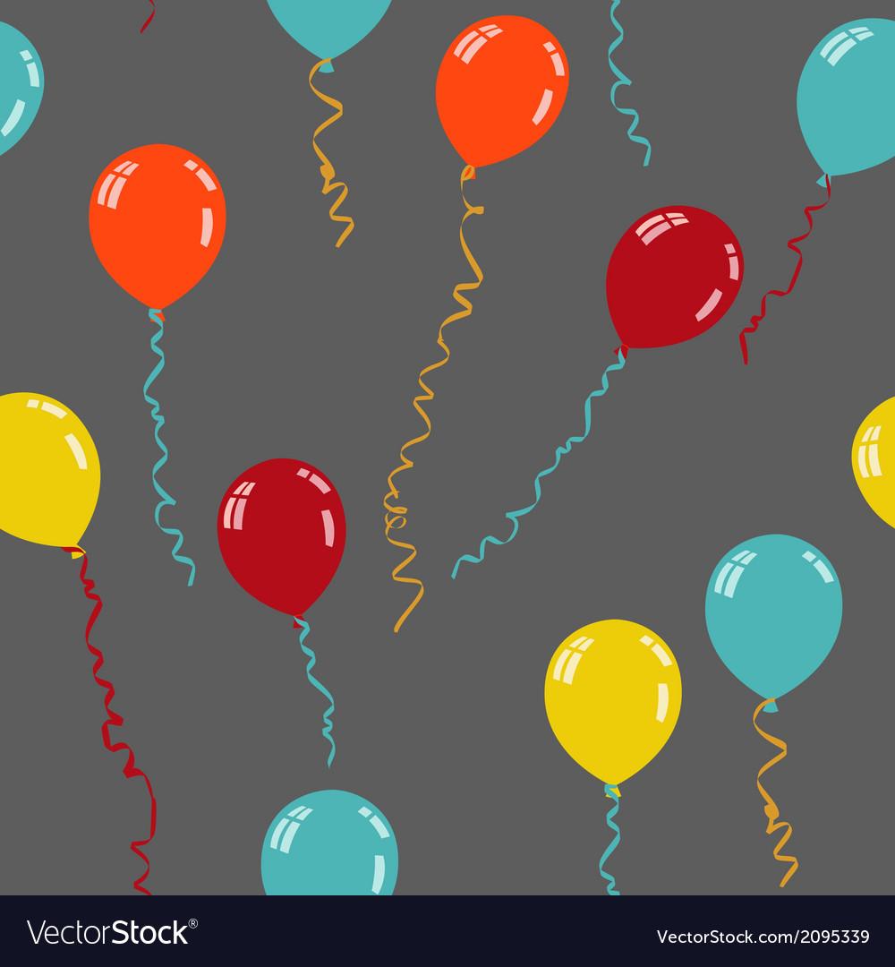 Balloon seamless