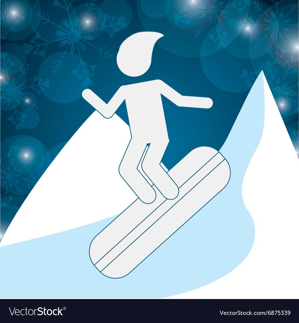Winter sports design
