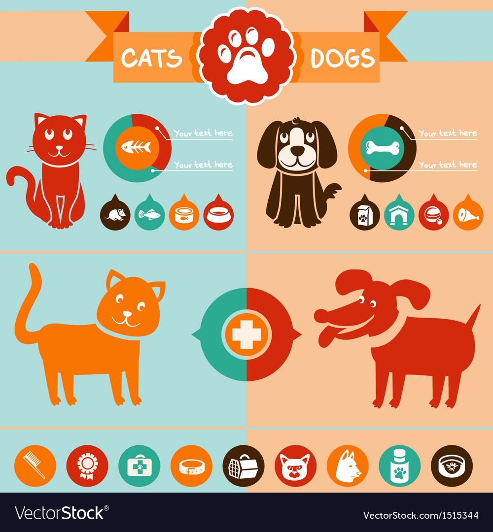 set-of-infographics-design-elements-dogs