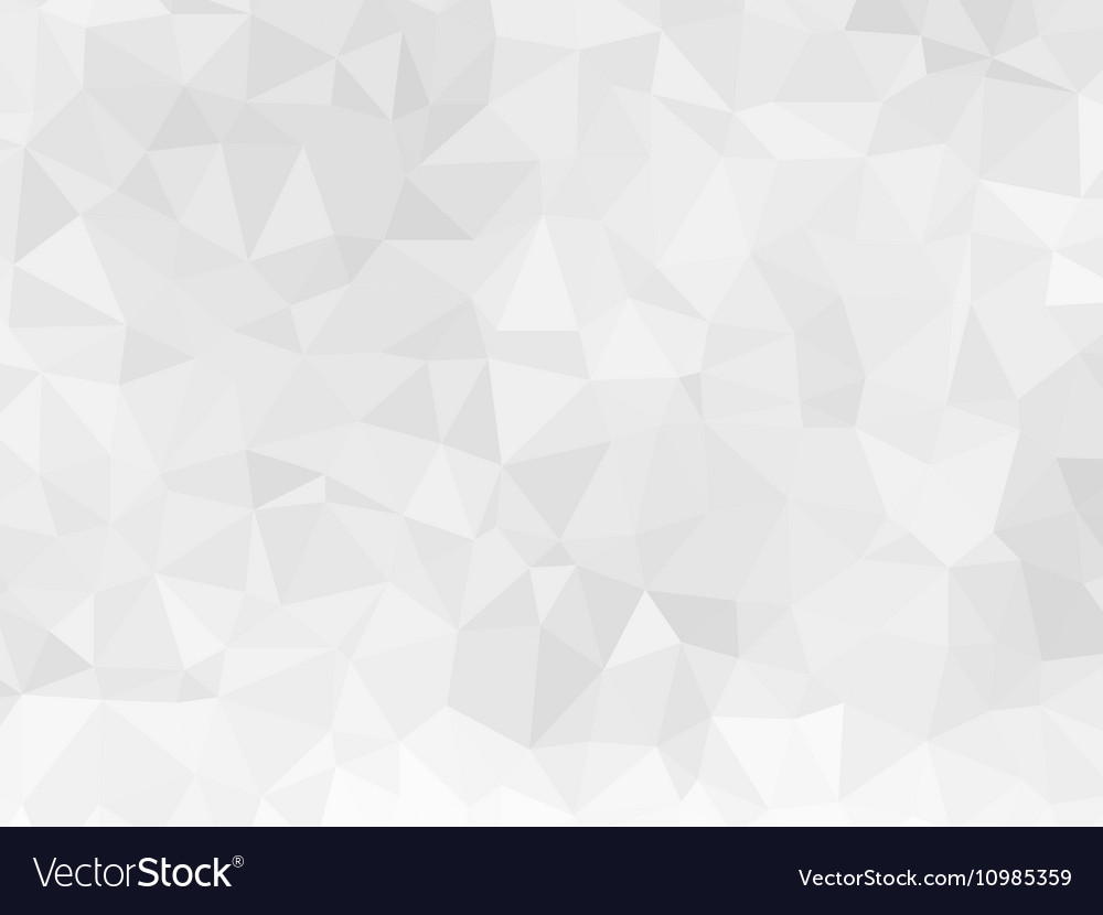 Low poly background like crumpled paper