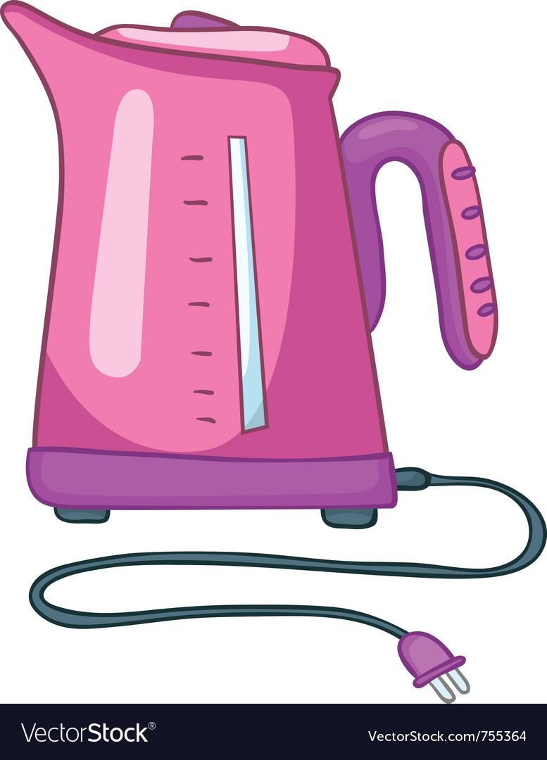 Картинки чайник электрический для детей нарисованные