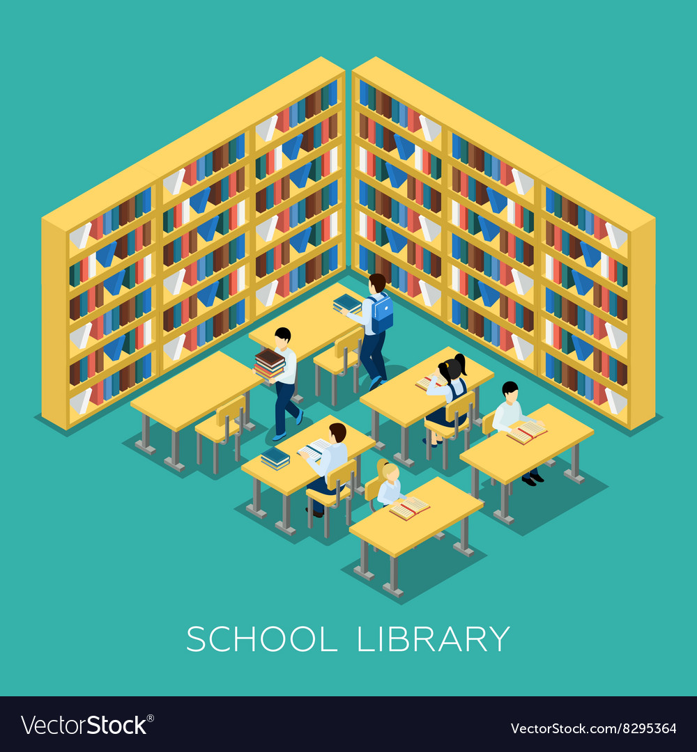 School Library Banners Booking Com Banners