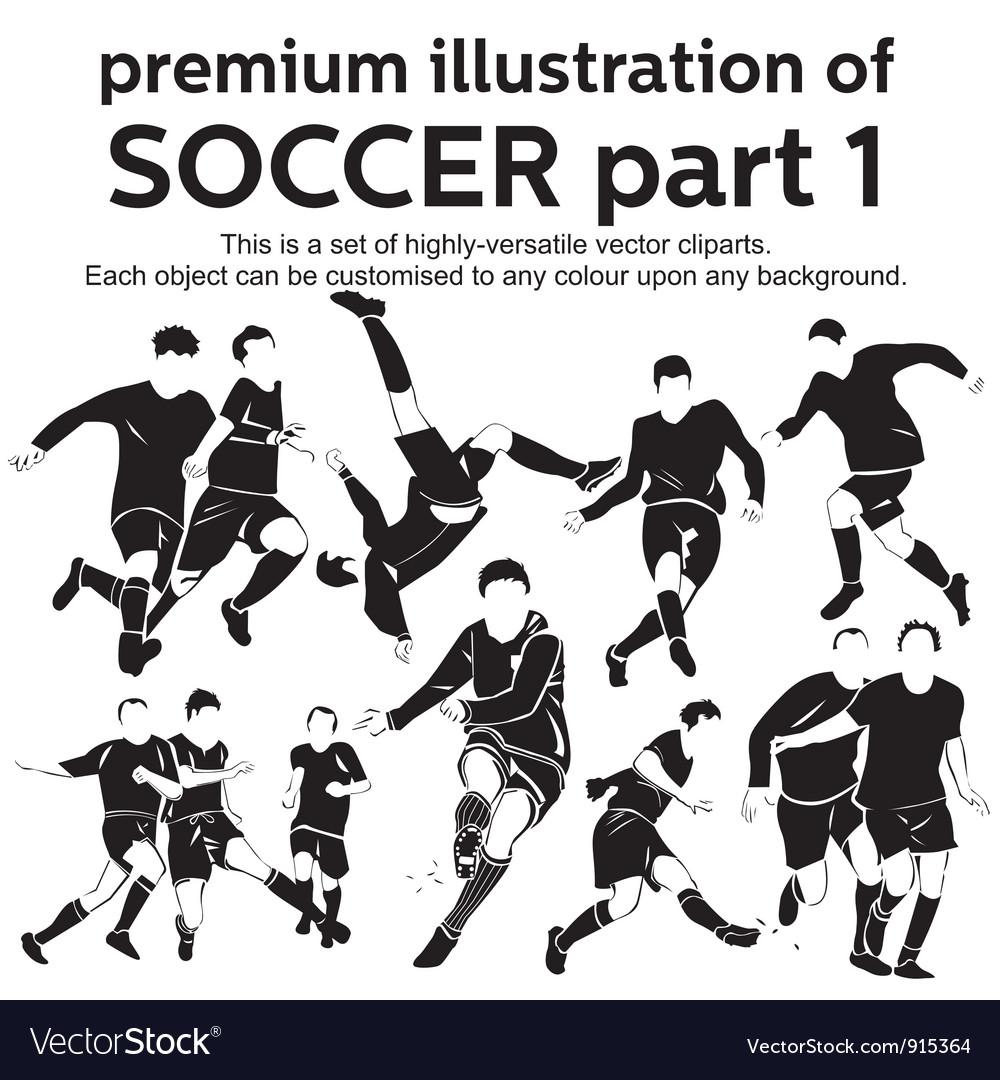 Premium Soccer Part 1