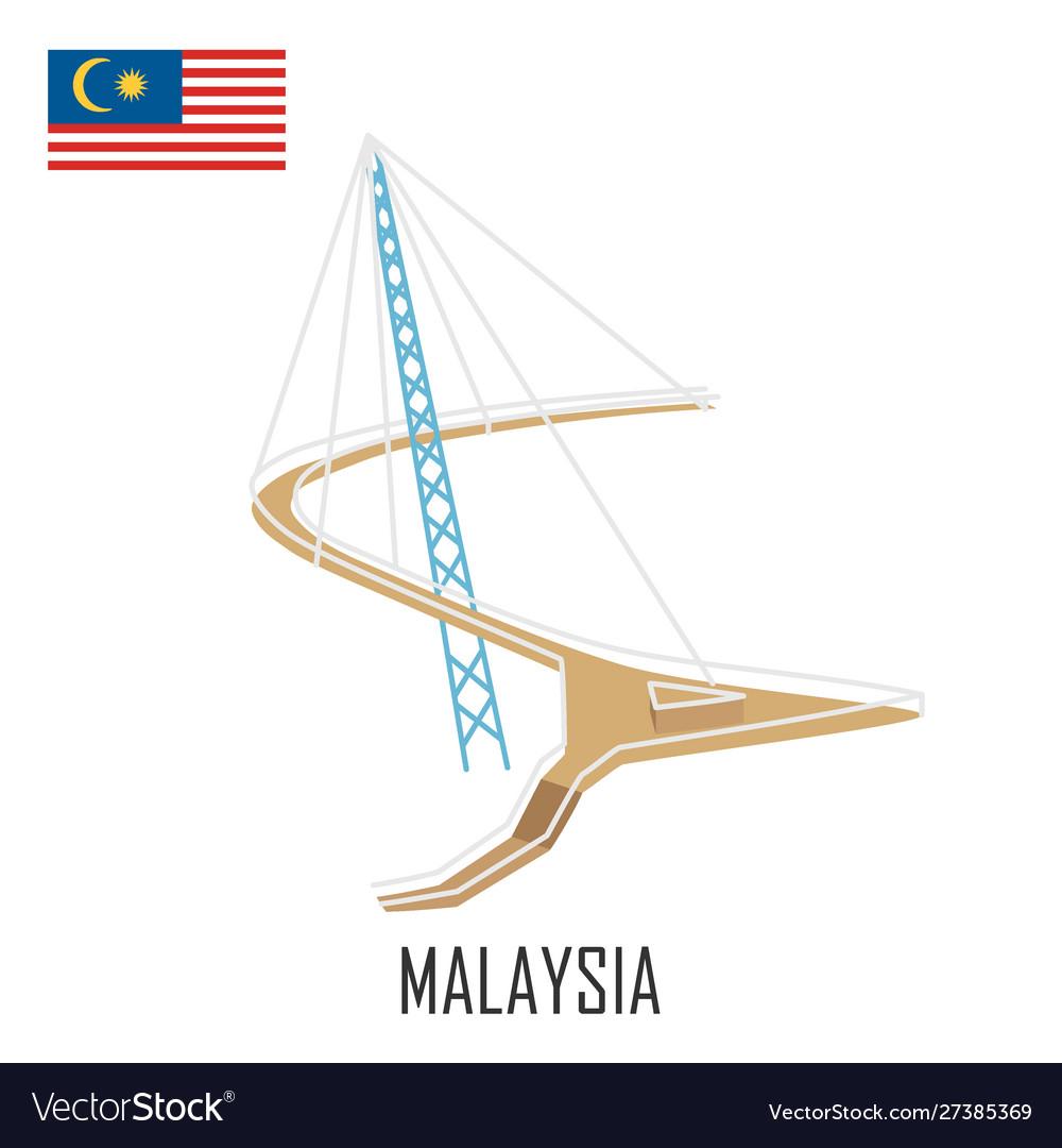Landmark langkawi malaysia sky bridge