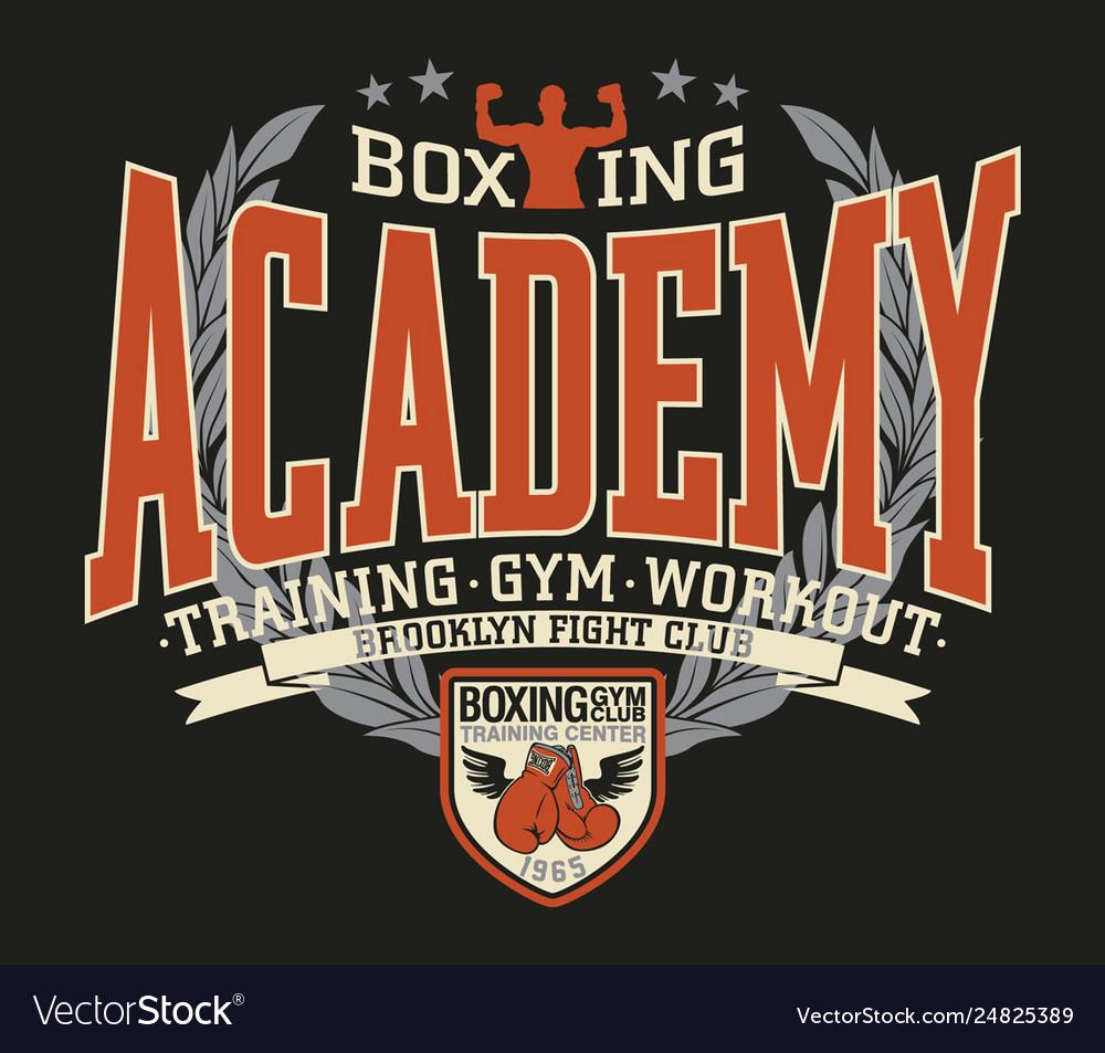 Brooklyn fight club boxing academy