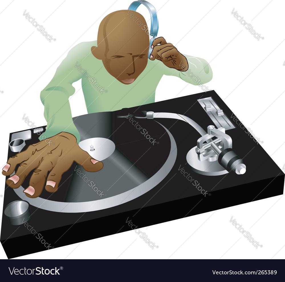 Deejay mixing
