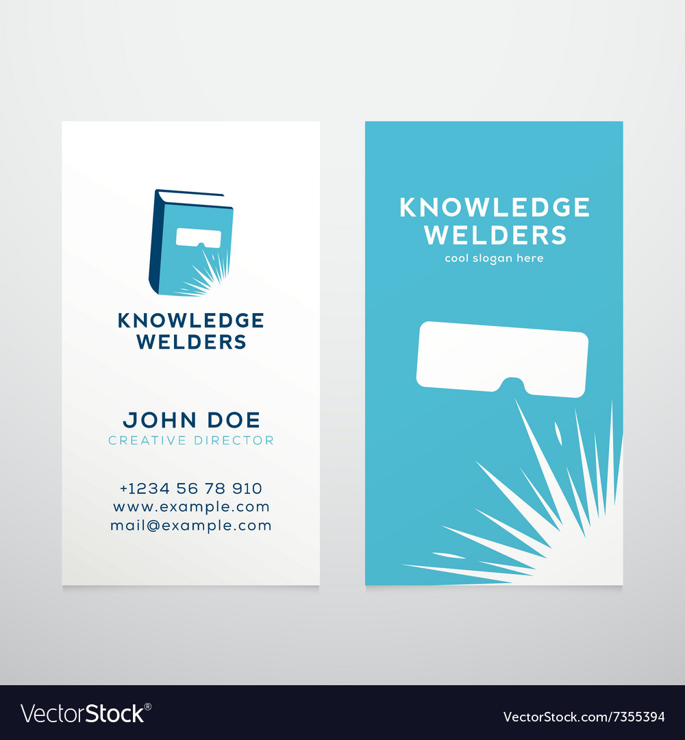 Knowledge Welders Education Abstract