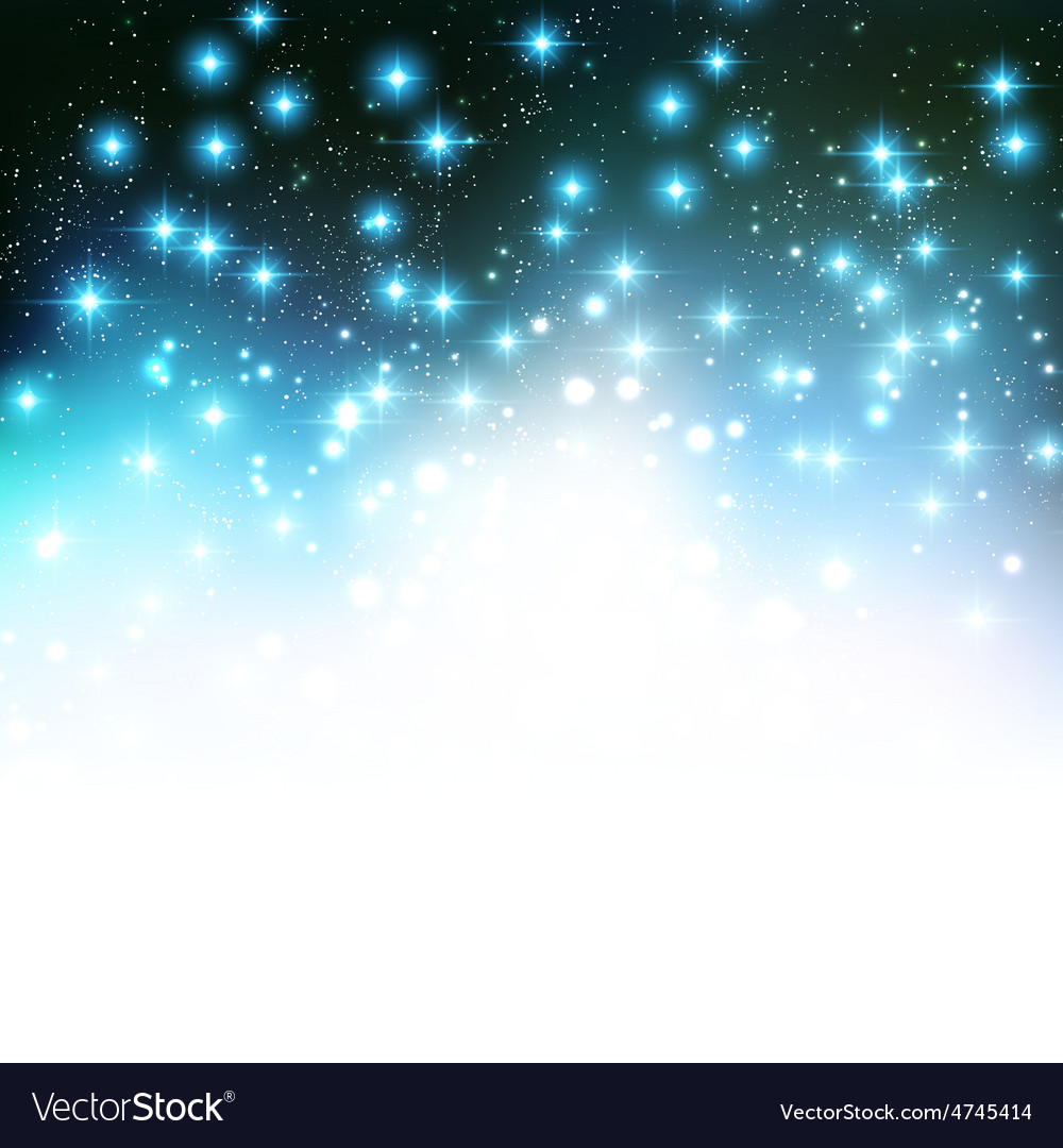 Christmas Holiday Background.Merry Christmas Holiday Background With Shiny Star