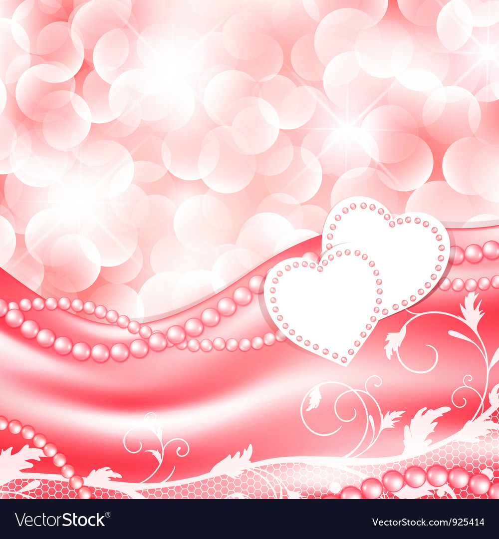 wedding love holiday background royalty free vector image