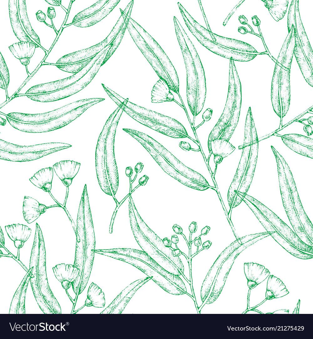 Seamless pattern background wallpaper