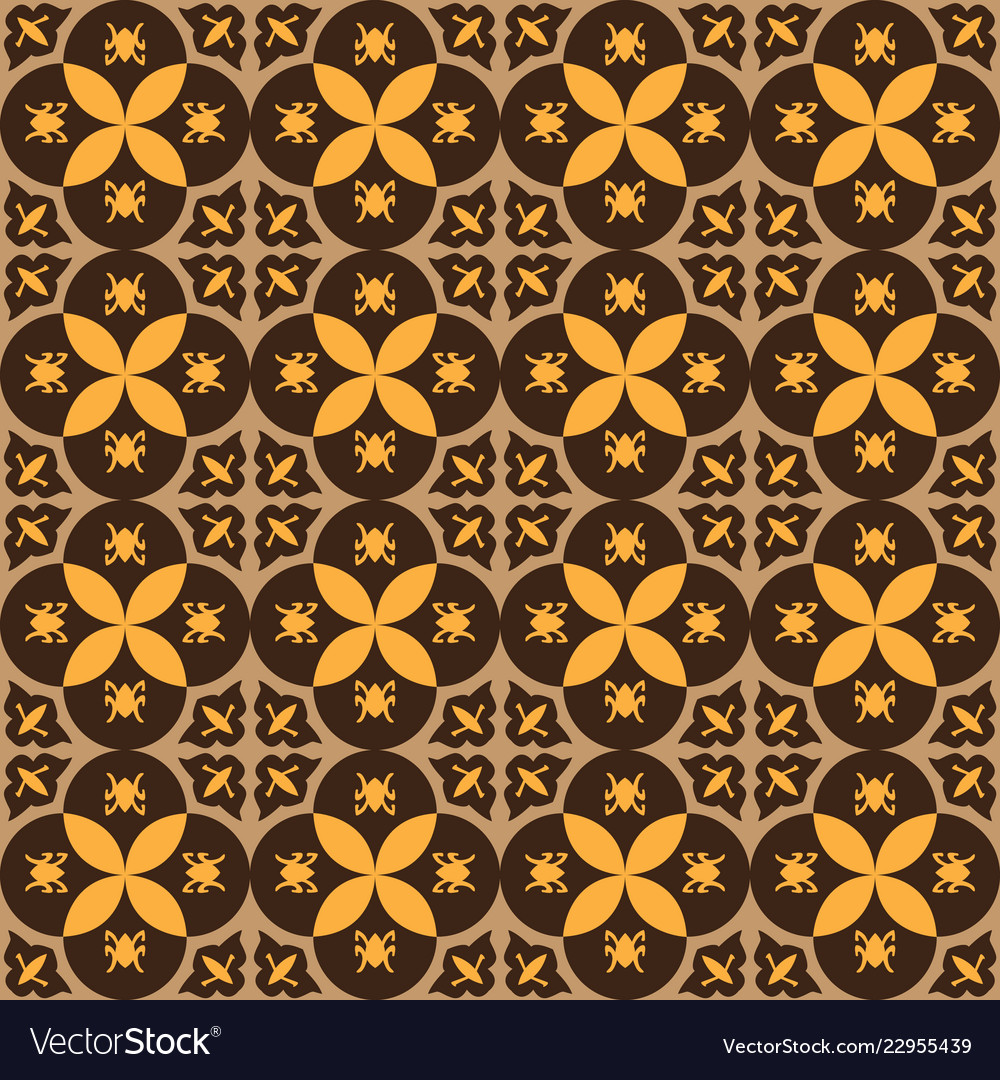 Royal pattern the seamless background