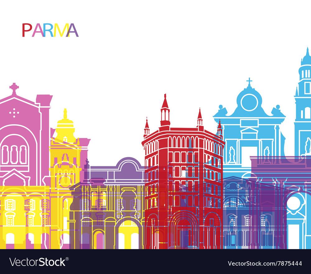 Parma skyline pop