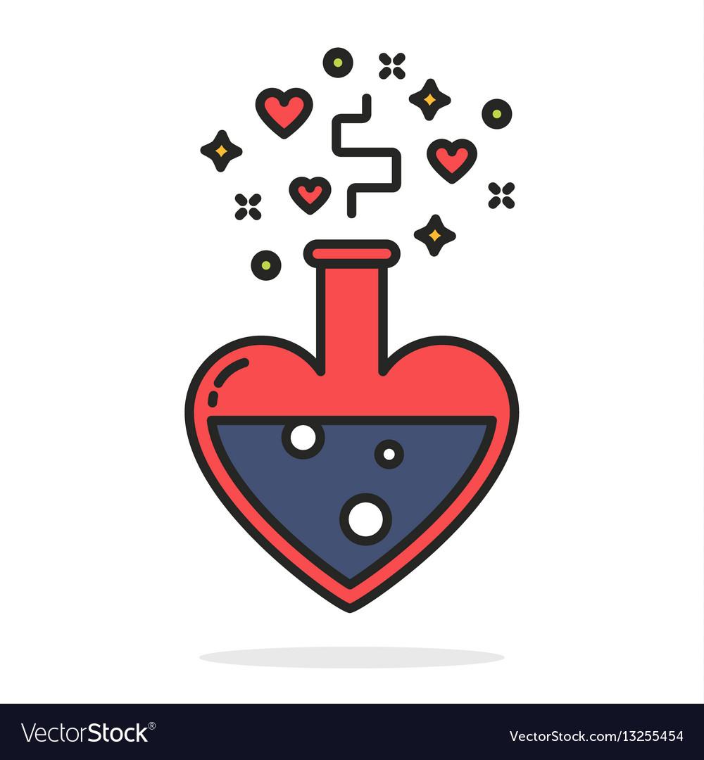 Love potion dating valentine alchemy flat