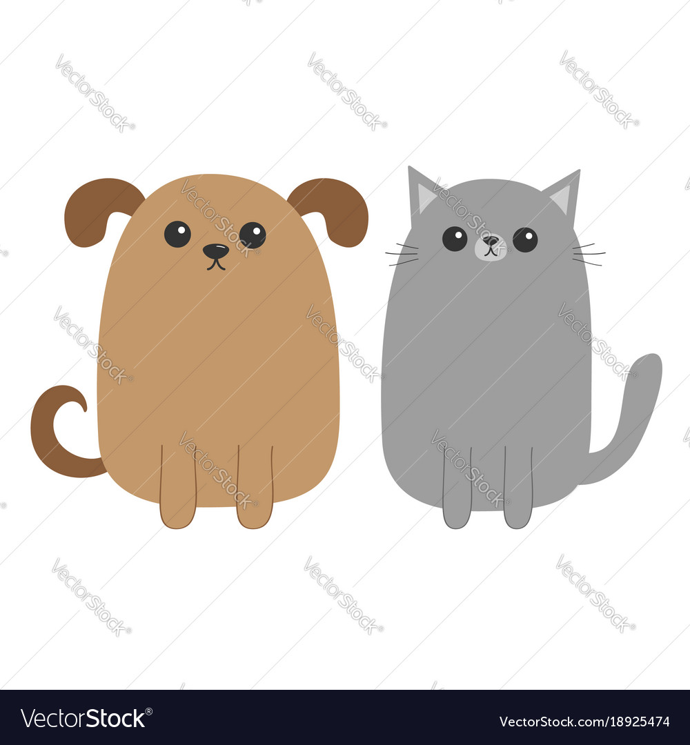 Image result for dog and cat cartoon