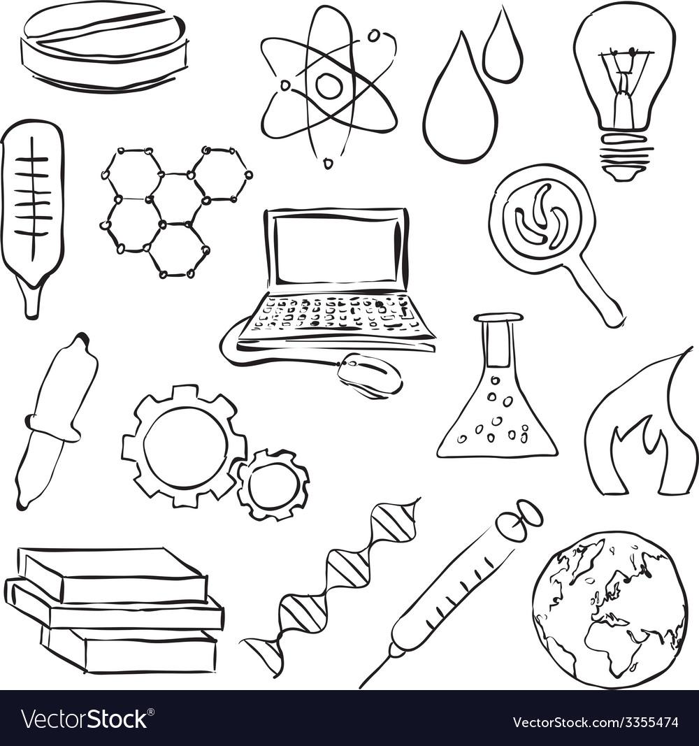 картинки по биологии для оформления раскраска