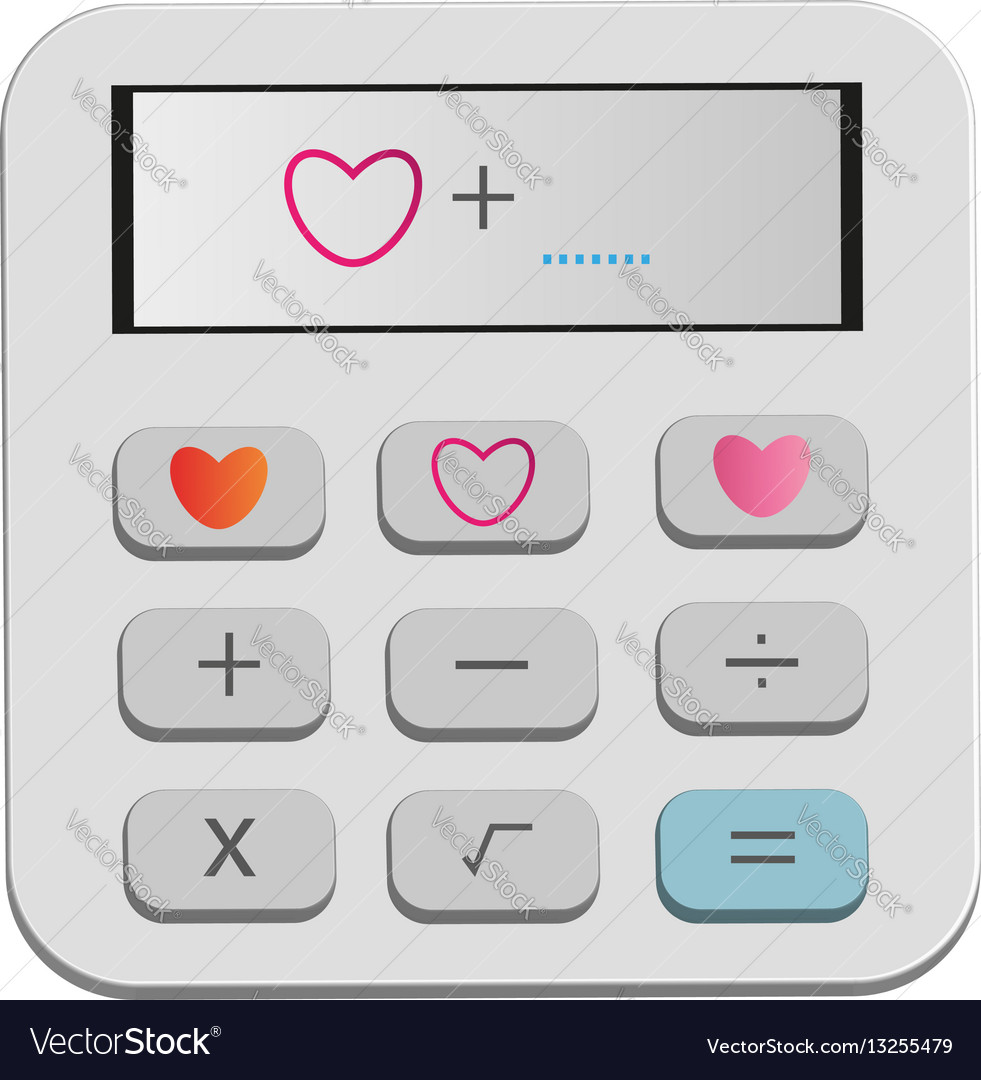 Calculate heart