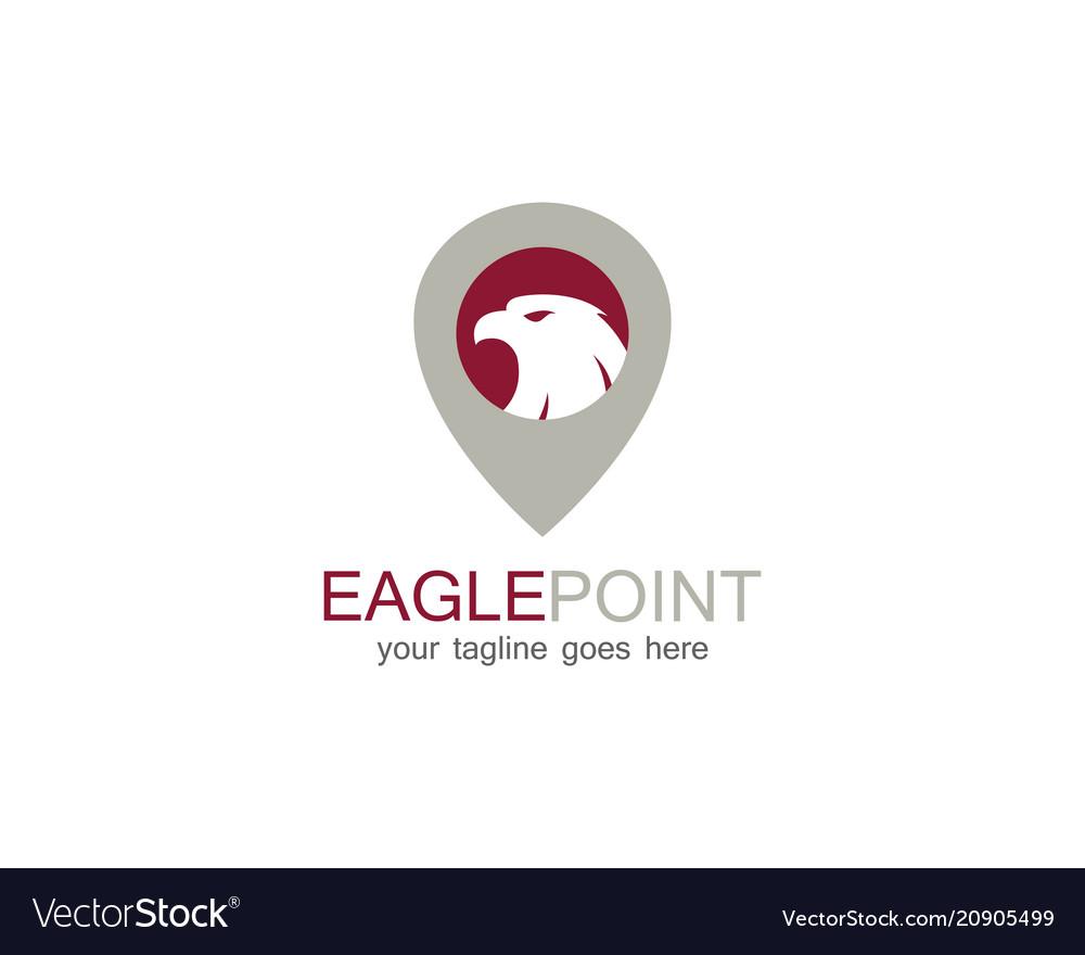 Eagle point logo