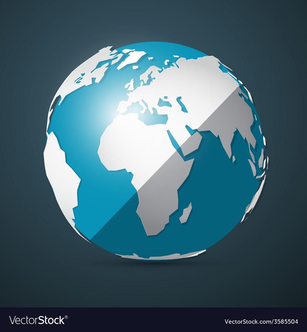 Globe - Earth