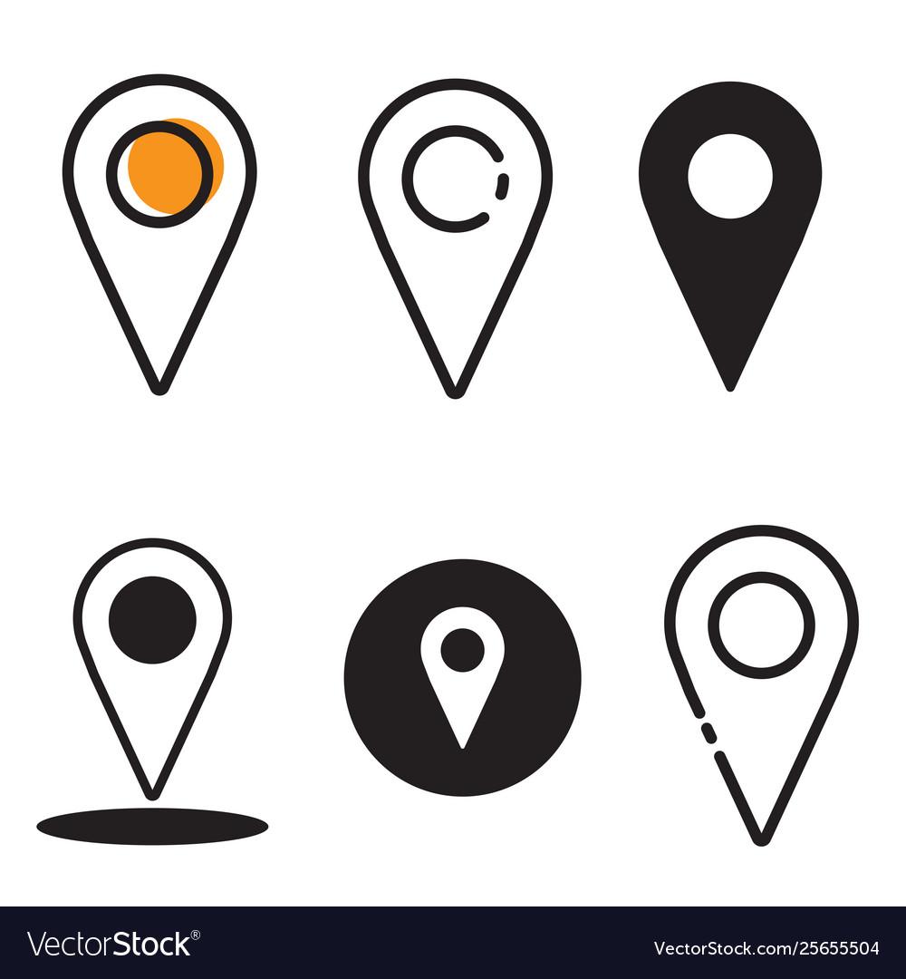 Icon location bundle