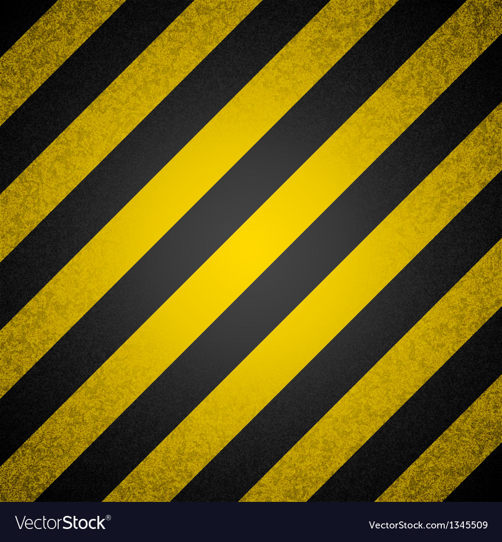 3f26b9da4c25 background black and yellow hazard stripes vector image .