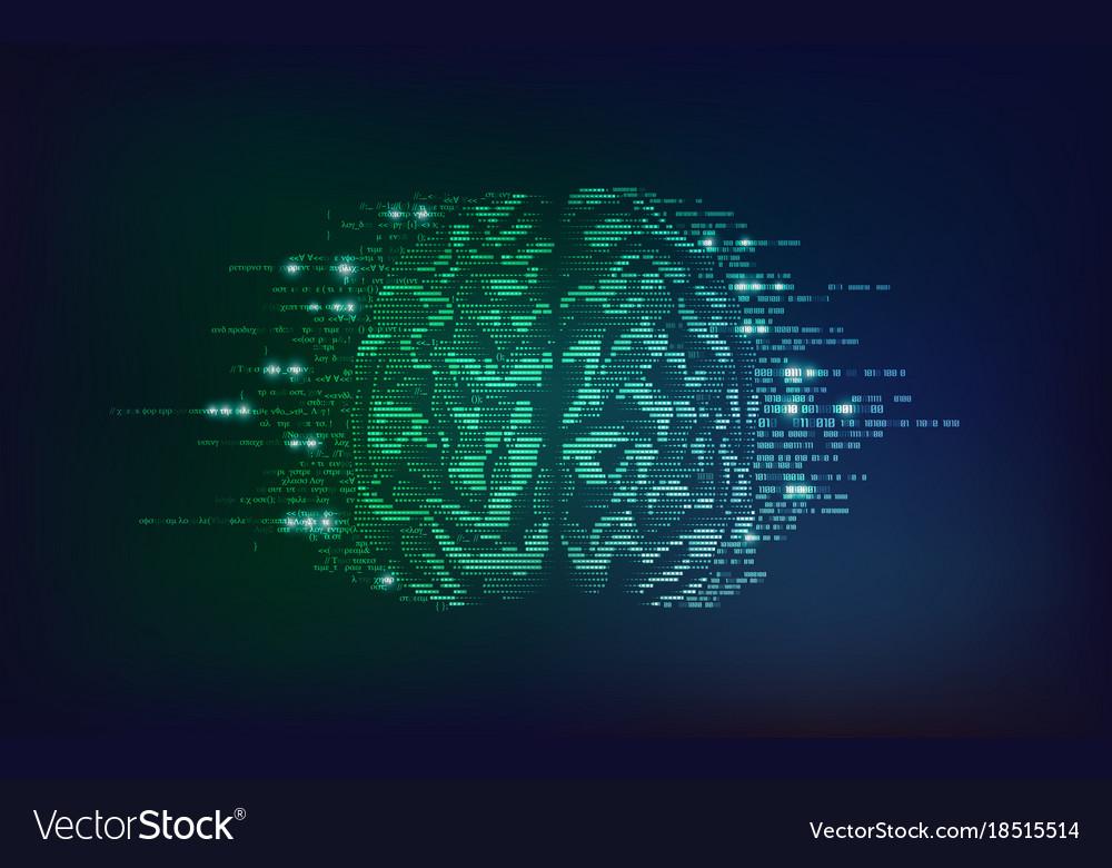 Brain side