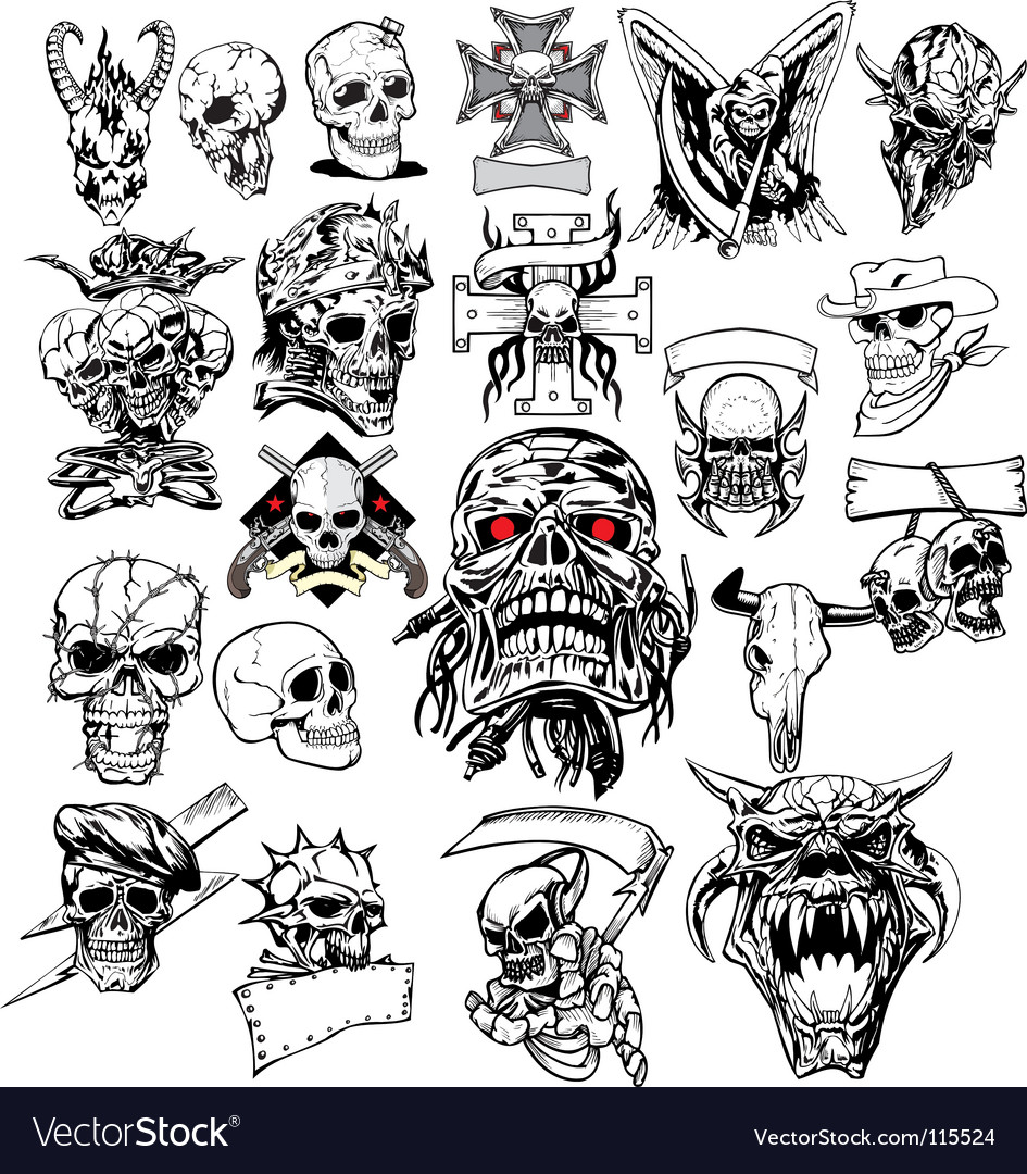 Tattoo Frames Designs