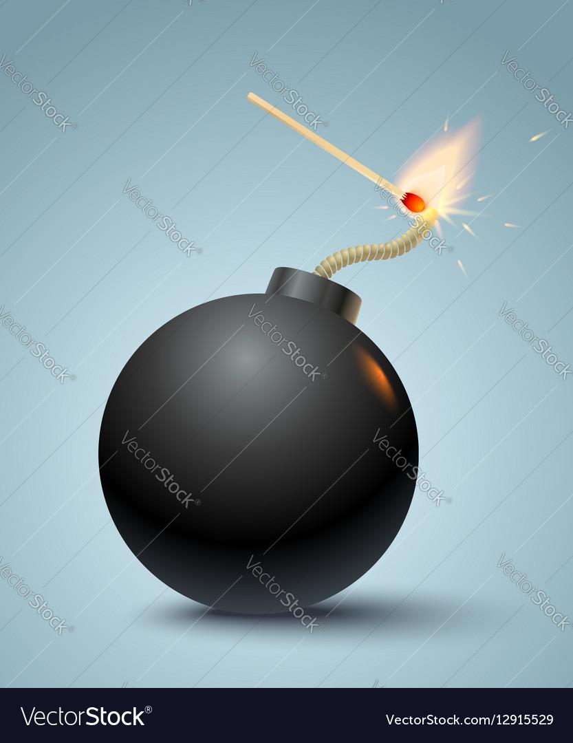 Bomb black