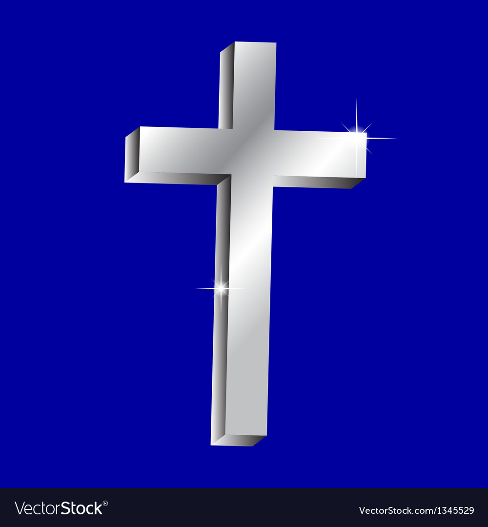Shiny cross