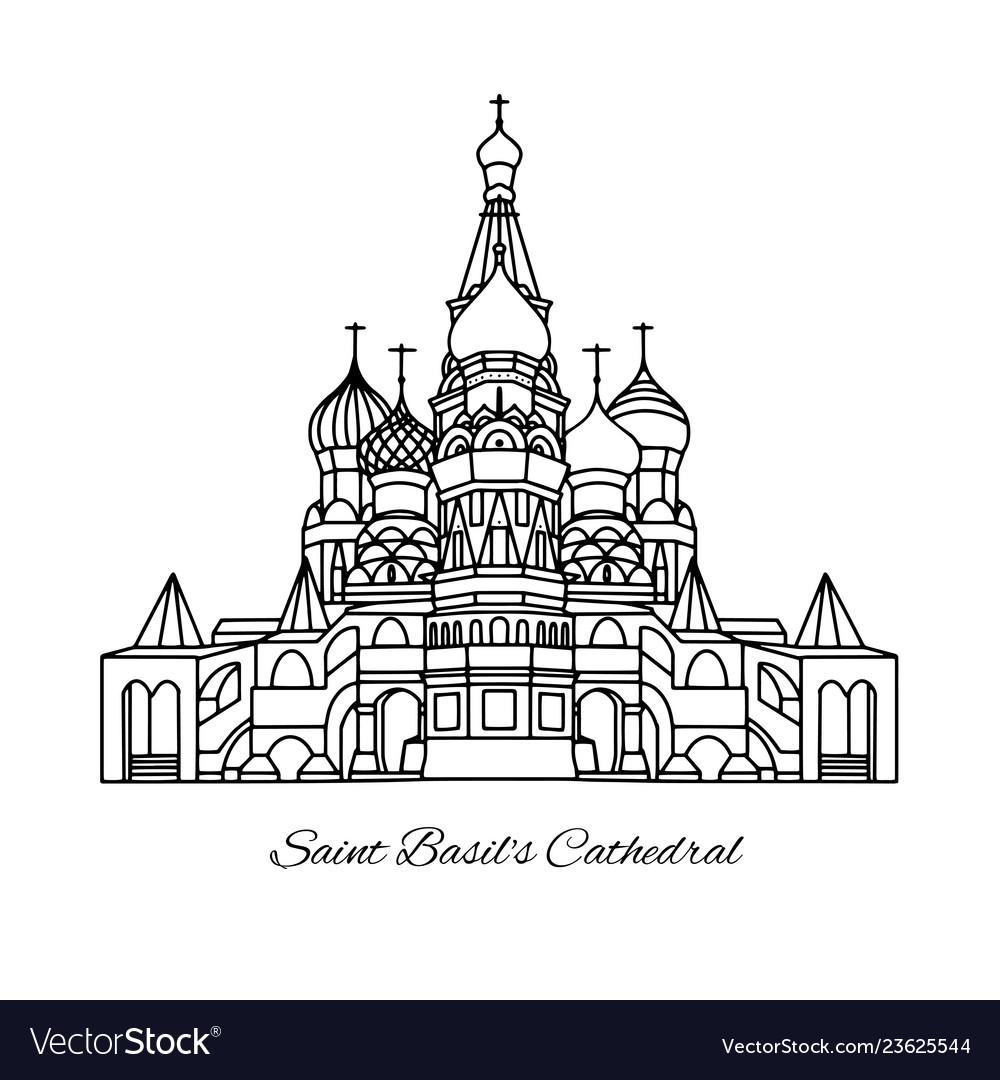 Saint basils cathedral ru