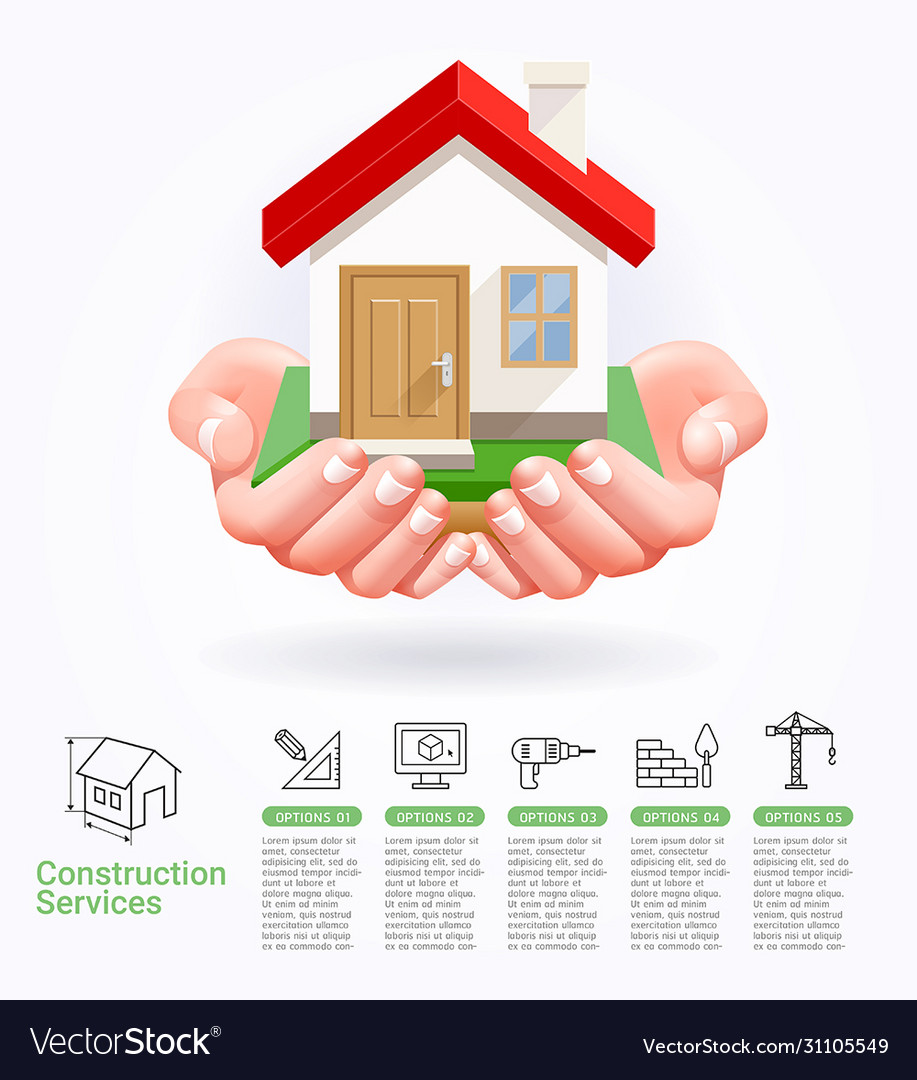 Construction services conceptual