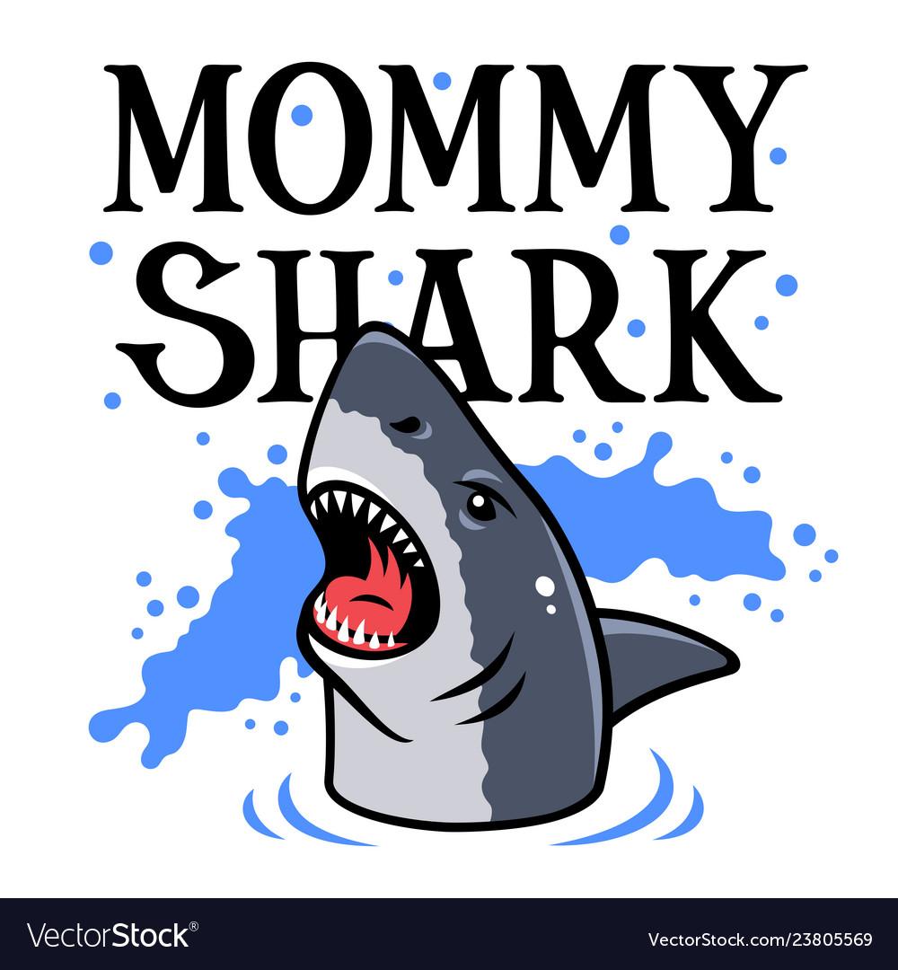 Shark t shirt 004